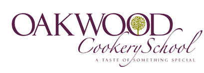 Oakwood cookery school