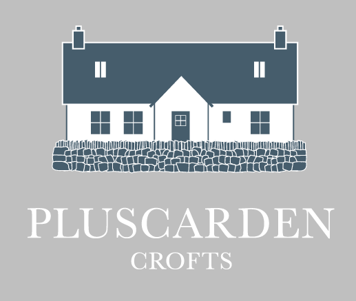 Pluscarden Crofts