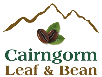 Cairngorm Leaf and Bean